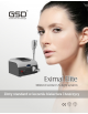 Excimer 308  UV LIGHT