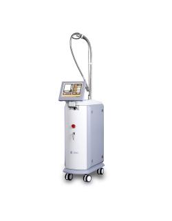 Frakcyjny Laser Erbowy