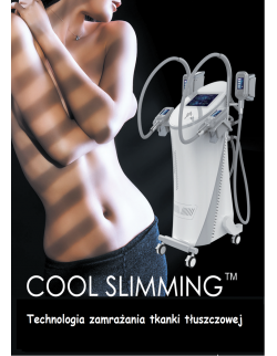 Cool-slimming