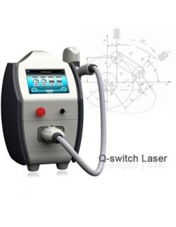 Laser Nd Yag